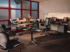Herman Miller Bruck Burdick Desk