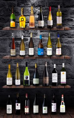 Win 26 wines from the most iconic and interesting regions of the world http://giveaway.grapesandlager.com.au/giveaways/26-wines/?lucky=3303