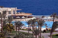 The Cleopatra Luxury Resort Collection in Sharm El Sheikh, Egypt