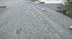 Spring rain, wind causes roofing issues for some homeowners SPRINGFIELD, Mo. Employees at Dale's roofing have been doing a lot of inspections, replacements and repairs at homes across the. Sidewalk, Rain, Spring, Christmas Time, Homes, Rain Fall, Houses, Side Walkway, Walkway