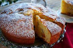 Kitchen Stories: Crystallised Ginger Cake