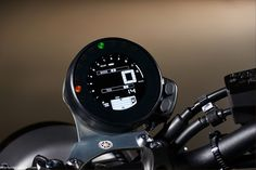 2016 Yamaha XSR900 - Photo, Picture