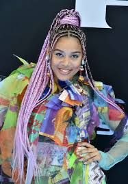 sho madjozi hairstyles - Google Search African Braids Hairstyles, Braided Hairstyles, Black Prom Dresses, Galaxy Wallpaper, Natural Hair Styles, Hair Beauty, Google Search, Fashion, Black Ball Dresses