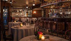LAVO New York Dinner!