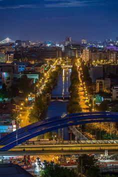Bucharest, Romania, www.romaniasfriends.com