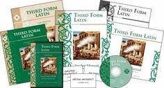 Third Form Latin #classicaleducation #christianeducation #homeschool #curriculum