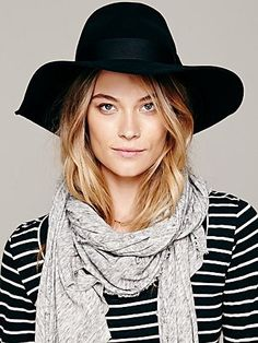 Free People Ella Hat