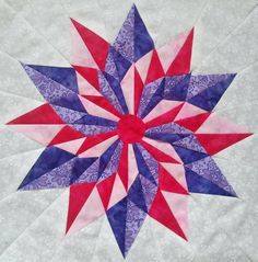 Good Luck Star by Banner Creek $| Quilting Pattern