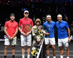 Sock/Querrey vs #Fedalutd at the 2017 #Lavercup