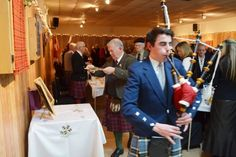 Several Robbie Burns night celebrations planned for Saturday - Local - The News
