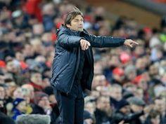 Chelsea boss Antonio Conte eyed by Real Madrid as Zinedine Zidane successor?