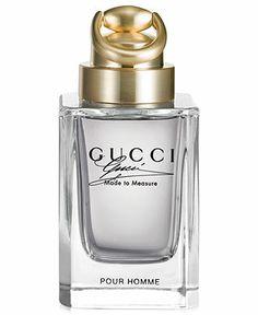 49179c09856 Gucci Men s Made to Measure Eau de Toilette
