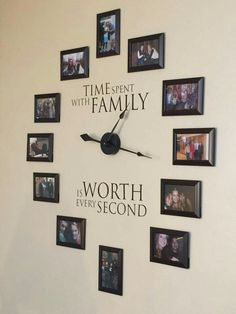 This is such a sweet, sentimental piece to add to your home. I love this idea. I plan to do something similar in my home.