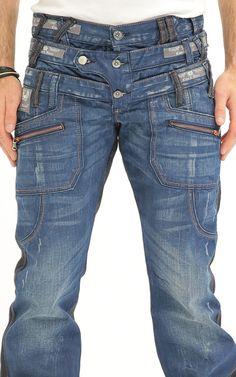 Cipo Baxx Mens Jeans C-0764 c076f9150a