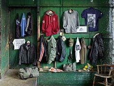 ENEMOTOS: Triumph lança nova coleção de roupas e acessórios ...