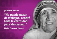 ¿Quién fue la Madre Teresa de Calcuta? (+Frases)