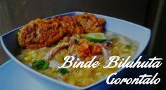 Lirik Lagu Binde Biluhuta - Gorontalo