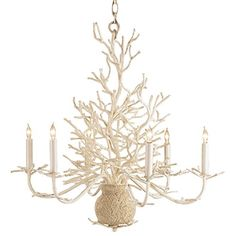 The Best Beach Themed Chandeliers You Can Buy!