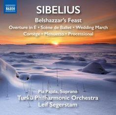 Prezzi e Sconti: #Belshazzar's feast  ad Euro 9.99 in #Naxos #Media musica classica sinfonica