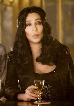 Cher ~ Burlesque
