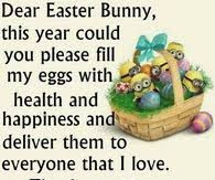 Easter coffee - Google Search Citation Minion, Happy Easter Quotes, Easter Sayings, Geek Birthday, Birthday Cakes, Birthday Quotes, Cute Minions, Funny Minion, Minions Pics