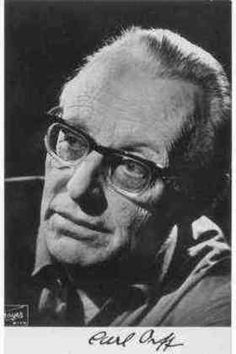 Carl Orff quotes quotations and aphorisms from OpenQuotes #quotes #quotations…