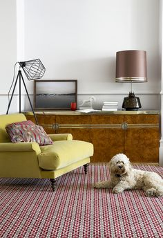 LR_lifestyle_carpet_designer_margo_selby_7202_Quirky_B_Wool_Shuttle_Peter_4