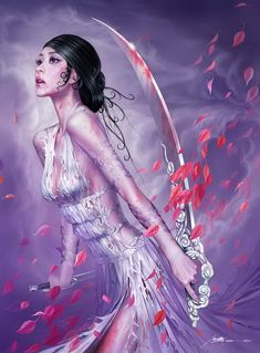 CG Art by Tang Yuehui | Art and Design
