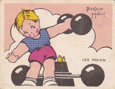 IMAGE-PUBLICITE-PHOSPHATINE-FALIERES-Illustration-BEATRICE-MALLET-Les-poids