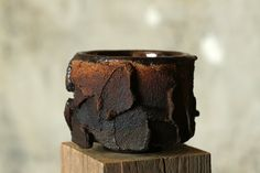Slab Pottery, Pottery Vase, Ceramic Pottery, Thrown Pottery, Japanese Ceramics, Japanese Pottery, Wabi Sabi, Ceramic Bowls, Ceramic Art