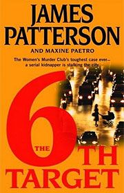 Women's Murder Club: The Target No. 6 by James Patterson and Maxine Paetro Hardcover) for sale online I Love Books, Great Books, Books To Read, My Books, Love Reading, Reading Lists, Book Lists, James Patterson, Best Selling Books