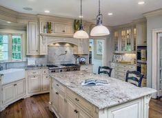 Kitchen Cabinet Types - CLICK THE PICTURE for Various Kitchen Ideas. 59566875 #cabinets #kitchenisland