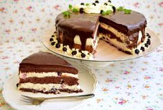 Cheesecake, Pudding, Desserts, Food, Tailgate Desserts, Deserts, Cheesecakes, Custard Pudding, Essen