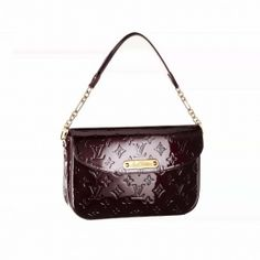 99ad7a004b37 Louis Vuitton Store Monogram Vernis Rodeo Drive Go For Louis Vuitton  Hamilton Slouchy Medium Black Satchels, This Is A Wonderful For You!