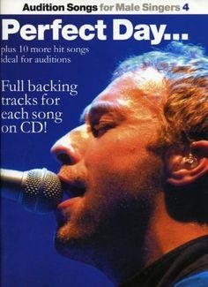 backing tracks cds for singers