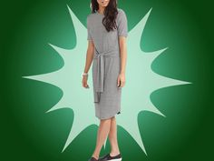 b1c125f408d Mad deals of the day  A flattering  20 Reitmans midi dress and more