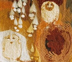 Waking babies with beams of Sun (detail)