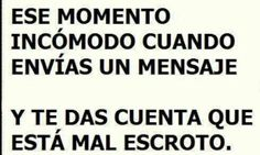 Odio los autocorrectores. Funny Images, Funny Pictures, Best Quotes, Funny Quotes, Frases Humor, Funny Phrases, Clever Quotes, Humor Grafico, Spanish Quotes