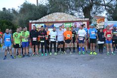 2ος Αγώνας Δρόμου Κάστρων Κέρκυρας - Κυριακή 8 Μαρτίου 2015