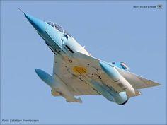 Mirage, despedida de la FAA