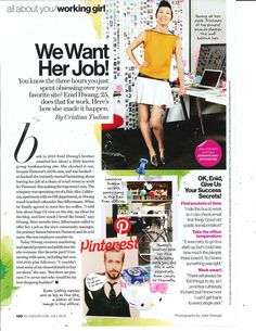 Tibi's bonded techno knit sleeveless top, italian ponte yoked skirt, amber heel, and the daisy easy shirt featured in the July issue of Glamour.