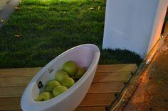 Coralya Landscaping Exhibition~Coralya - Targ de Amenajari Private Garden, Gardens, Apple, Fruit, Places, Food, Apple Fruit, Outdoor Gardens, Essen