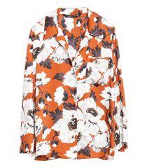 Pijama Shirt by Zara, featured at www.thefanzynet.com