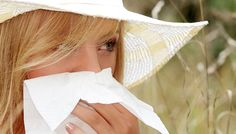 A Closer Look at Allergy Season #Reliv