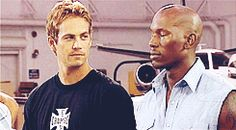 Paul and Tyrese GIF