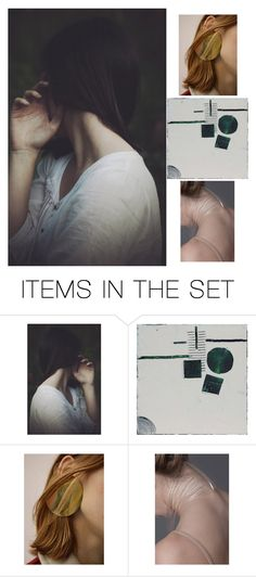 """Now"" by info-3buu ❤ liked on Polyvore featuring art and artexpression"