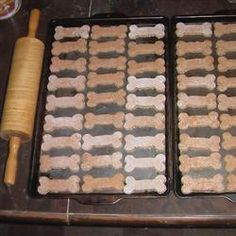 Wheat Free-Corn Free Munchy Crunchy Meat Treats