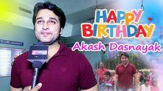Happy Birthday - Akash   Today News   Odia HD Video