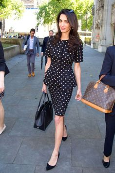 These are Amal Clooney's most gorgeous looks.