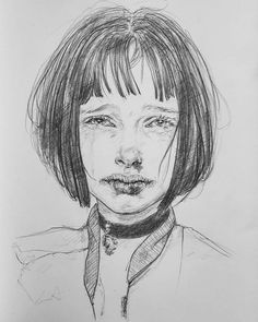 Mathilda from Leon: The Professional